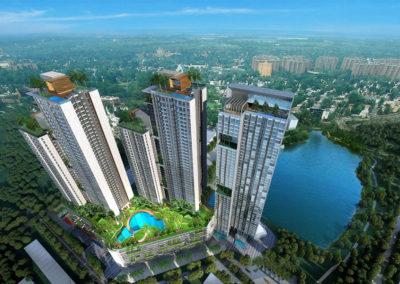 Lakeside Redevelopment