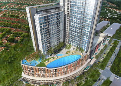 PARAGON POINT RESIDENCES